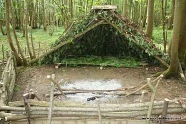 Survival Courses UK