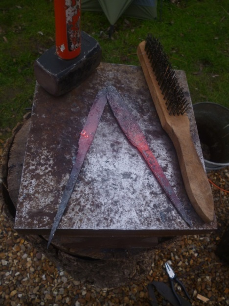 Woodland Ways Survival School in the UK - Bushcraft and