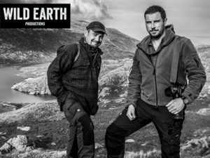 Jason and Anders - Wild Earth Productions