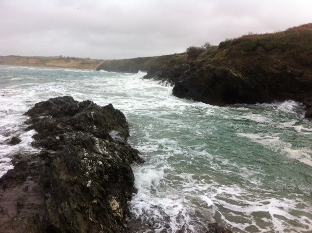 A Bus(h) Mans Holiday – The Importance of Tides.