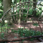 Constructing A Haf Dome Shelter