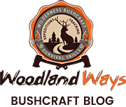 Woodland Ways Blog – Bushcraft and Survival