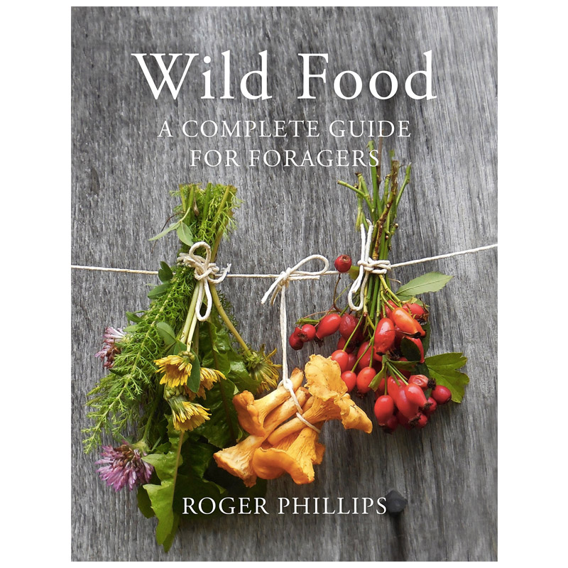 Foraging & Wild Food