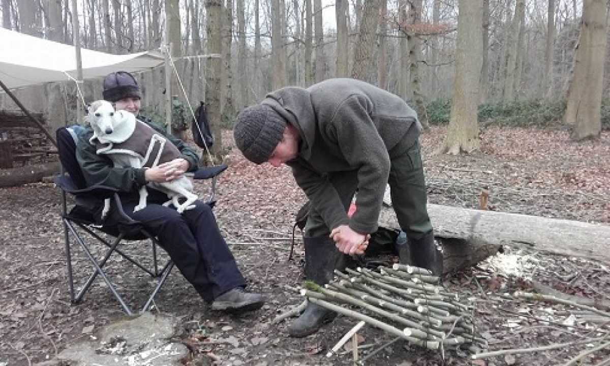 Traps and Trapping Weekend - Main Photo