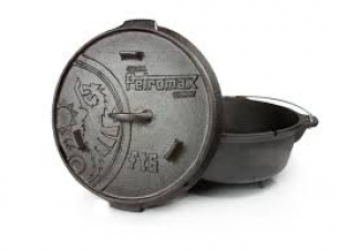 Petromax Dutch Oven FT6 5.7L