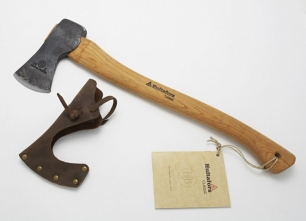 Hults Bruk Forest Axe