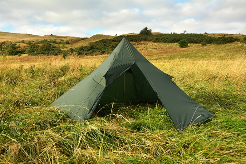 DD Superlight Pyramid Tent & Tents | Outdoor Bushcraft Equipment