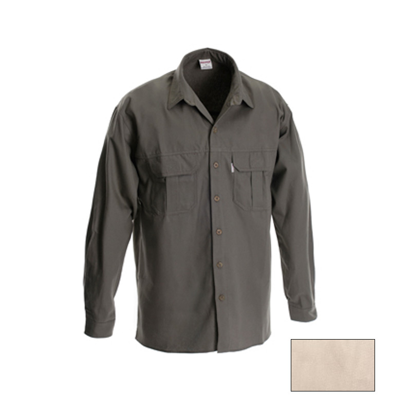 Rugged Wear Serengeti Long Sleeve Shirt