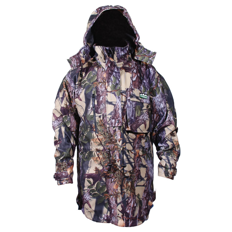 Ridgeline Monsoon Euro II Performance Jacket
