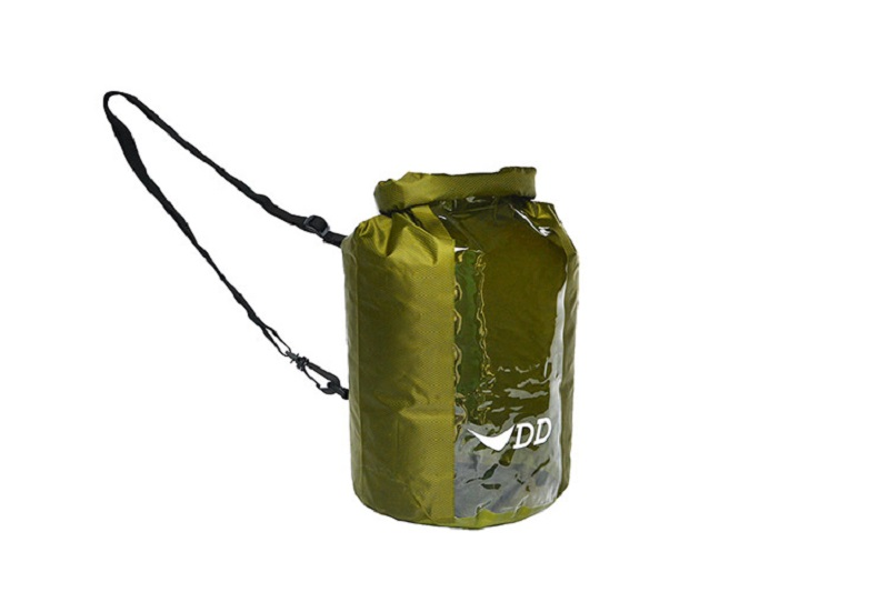 DD Dry Bag 10L Olive Green