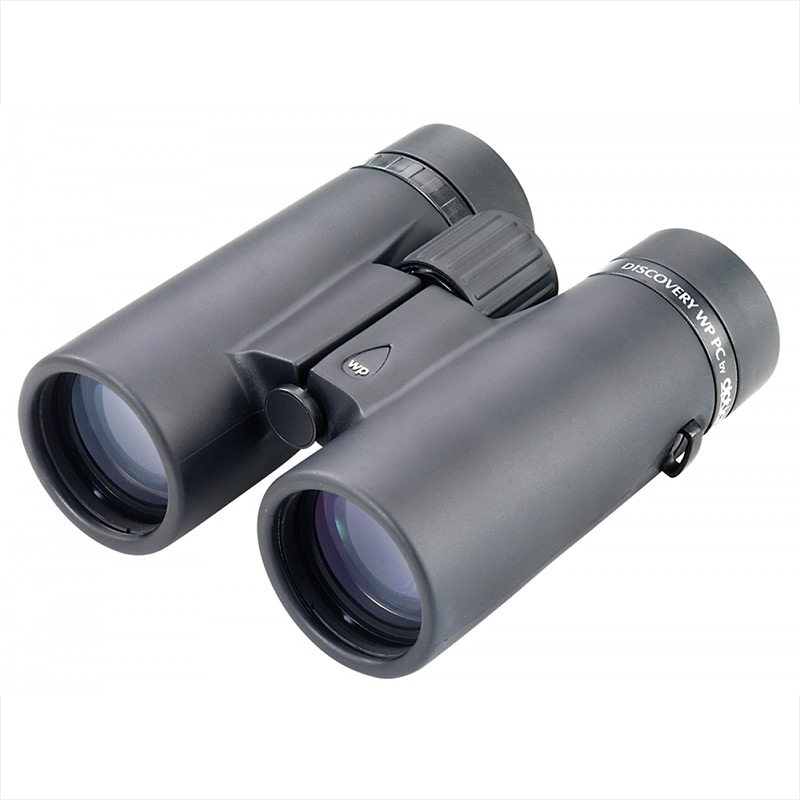 Opticron Discovery WP PC  8x42 Binoculars
