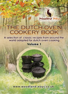 The Dutch Oven Cookery Book