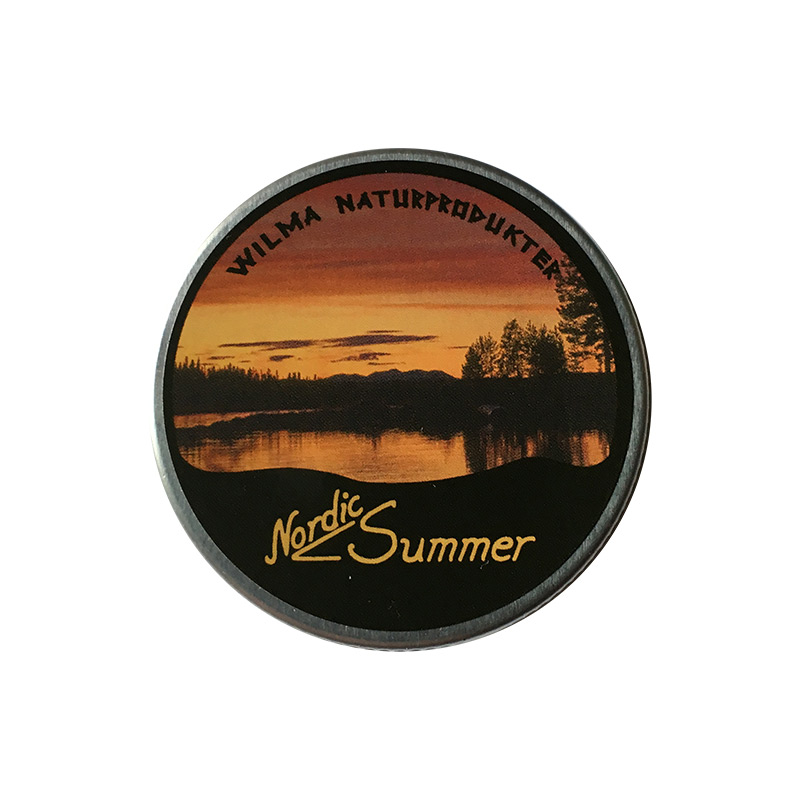 Wilmas Nordic Summer Insect Repellent Paste 30g Ti