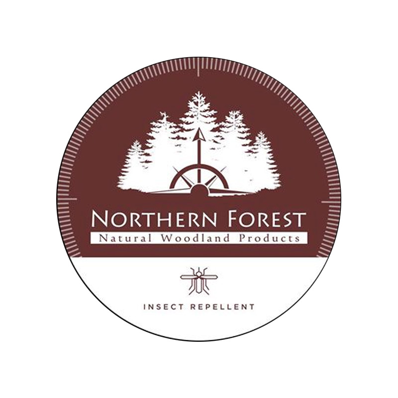 Northern Forest Insect Repellent 15ml Tin