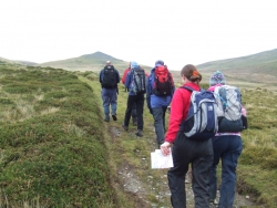 Woodland Ways Walks - Int. Map reading and Navigation Course