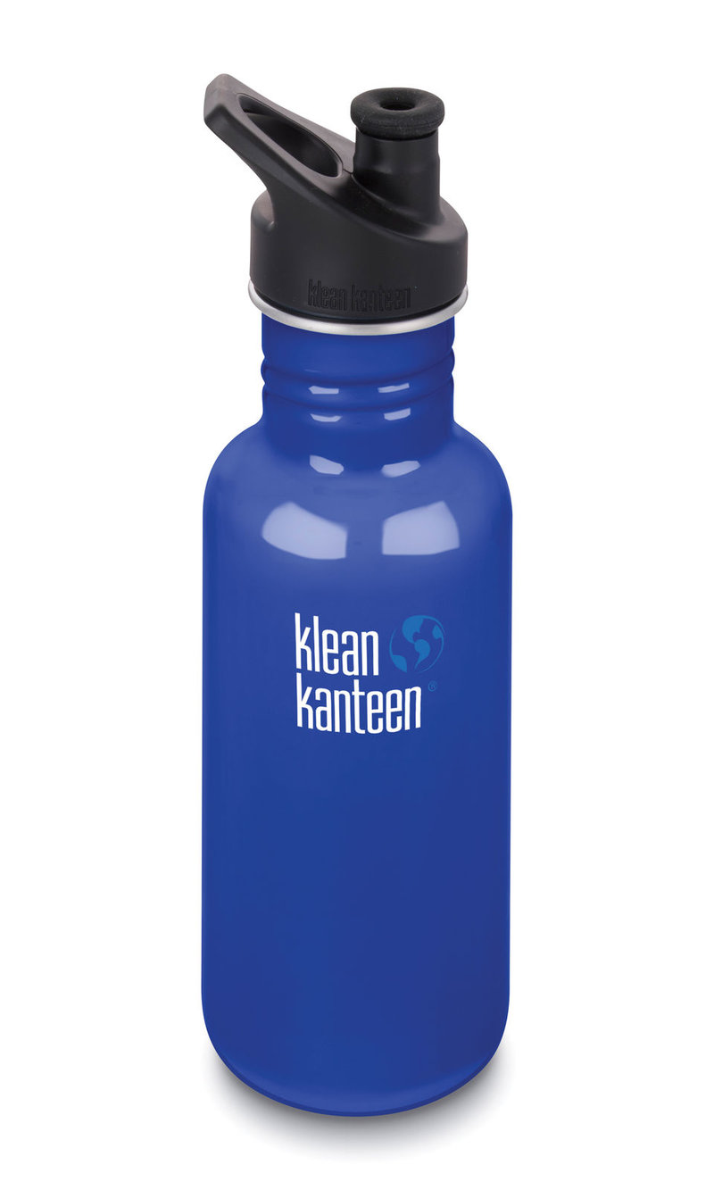Klean Kanteen Classic 532ml with Sports Cap