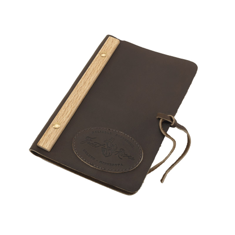 Frost River Leather Journal
