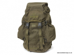 Snugpak Sleeka Force Rucksack 35L Olive