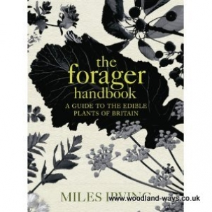 The Forager Handbook by Miles Irving