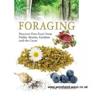Foraging by Paul Chambers