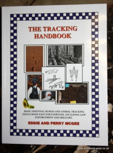 The Tracking Handbook  - Eddie and Perry McGee