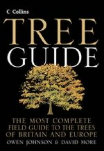 Collins Tree Guide
