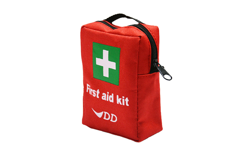 DD Compact First Aid Kit