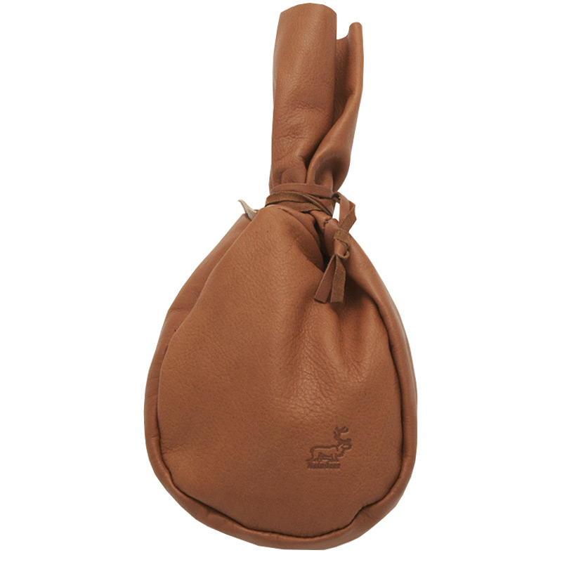 Reindeer Leather Pouch