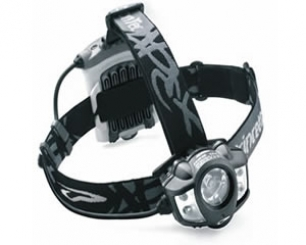 Princeton Tec Apex Head Torch Black