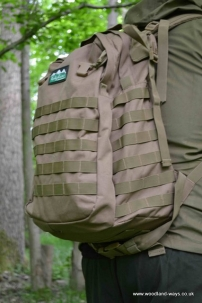 Ridgeline Trooper Tactical Backpack