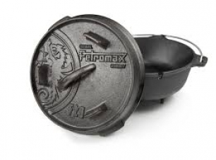 Petromax Dutch Oven FT3 1.8L