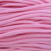 550 Paracord 100ft Baby Pink