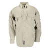 5.11 Tactical Shirt Long Sleeve (Khaki)