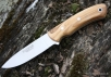 Joker Continental Full Tang Knife Olive CO17