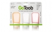 GoToob 3 Pack Small 37ml