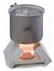 Pocket Stove Small with 6 x 14gm Tablets