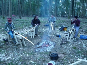 Bow Making Bushcraft Weekend Course - Photo 6