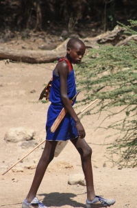 Massai Warrior Expedition  - Photo 6