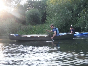 Family Bushcraft & Canoe Overnighter - Photo 2