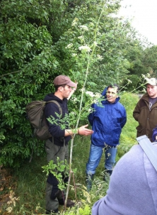 Autumn Foraging Course - Photo 3
