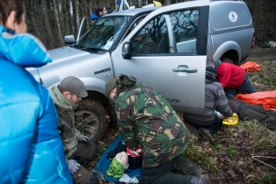 Wilderness Remote Emergency Care Level 2 - Outdoor First Aid Course - Photo 2