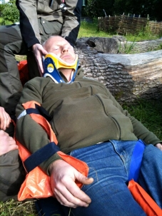 Wilderness Remote Emergency Care Level 2 - Outdoor First Aid Course - Photo 3