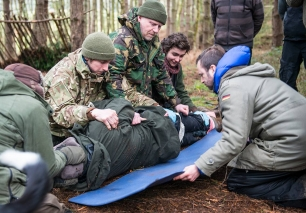 Wilderness Remote Emergency Care Level 2 - Outdoor First Aid Course - Photo 4