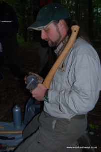 Axe Workshop & Tree Interpretation - Photo 2