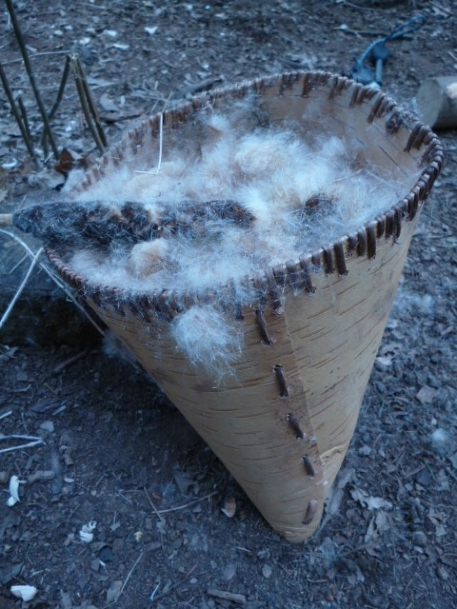 Basketry and bark work weekend - Photo 7