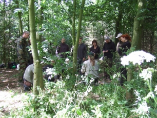 Spring Foraging Course - Photo 1