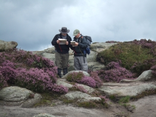 Woodland Ways Walks - Int. Map reading and Navigation Course - Photo 1