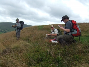 Woodland Ways Walks - Int. Map reading and Navigation Course - Photo 2