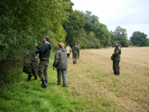 Autumn Foraging Course - Photo 1