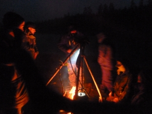Canoeing and Camp Craft in Sweden - Photo 4